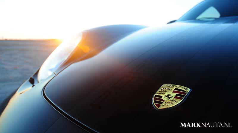 Porsche Cayman Porsche Design Edition 1